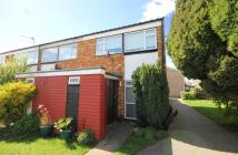 3 bedroom house in Peregrine Road...
