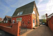 house for sale in Fontmell Park, Ashford