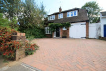 Hawkewood Road Detached house for sale