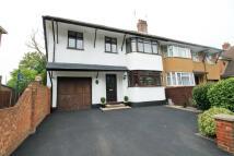 5 bedroom semi detached property for sale in Green Street...