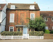 Green Street house for sale