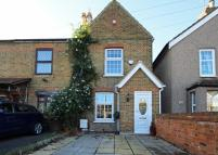 2 bed home in French Street...
