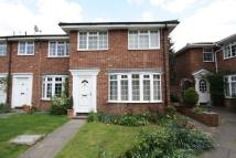 4 bedroom home to rent in Fairlawns, Lower Sunbury...