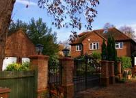 6 bed home for sale in Manor Drive...