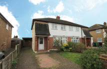 3 bedroom property for sale in Loudwater Road...