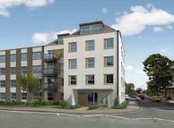 2 bedroom Flat to rent in Church Road, Ashford...