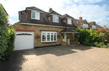4 bedroom house for sale in Manor Lane, Lower Sunbury