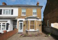 3 bedroom property in Staines Road East...