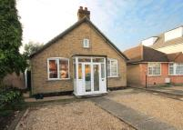 School Road Bungalow for sale