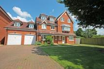 5 bedroom semi detached home in Heritage Close...