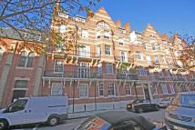 Flat in Argyll Mansions, London