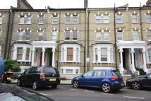 Flat for sale in Edith Road, London
