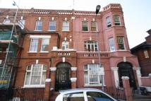1 bed Flat in Perham Road, Barons Court
