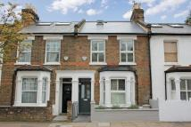property for sale in Gastein Road, Hammersmith