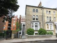 Edith Road Flat for sale