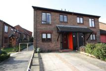 2 bed house for sale in Abbey Gardens...
