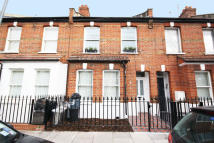 Flat for sale in Kinnoul Road, London