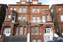 Flat to rent in Mornington Avenue...