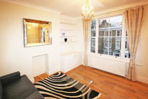 1 bed Flat to rent in Kempsford Gardens