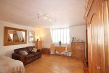 Flat for sale in Elsham Road, London
