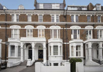 2 bedroom Flat for sale in Sinclair Road, London