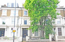 Flat for sale in Holland Road, London