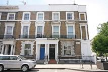 Flat in Holland Road, London