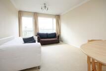 1 bedroom Flat to rent in Rockley Road...