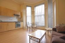 Flat for sale in Holland Road...