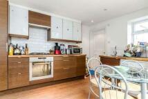 Flat for sale in Waldo Road, Kensal Green