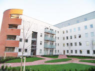 Flat for sale in Du Cane Road...