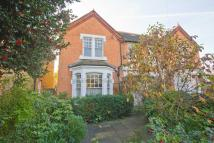property in Priory Road, Hampton