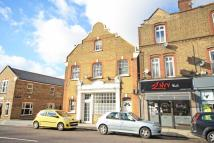 1 bed Flat in High Street, Hampton Hill