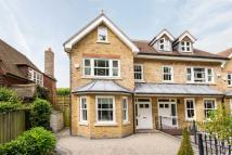 5 bedroom home in Wensleydale Road, Hampton