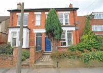 1 bed Flat to rent in Belgrade Road, Hampton