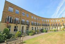 Hampton Court Crescent house