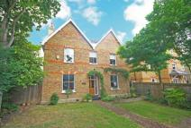 5 bed house for sale in St. James's Road, Hampton