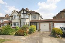 3 bed home for sale in Lindsay Road, Hampton