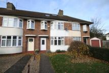 house for sale in Longford Close...