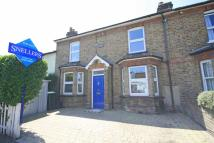 3 bed house for sale in Cross Street...