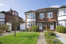 property in Nightingale Road, Hampton