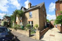 3 bedroom property for sale in Wolsey Road, Hampton