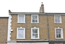 1 bedroom house in Hampton Road...