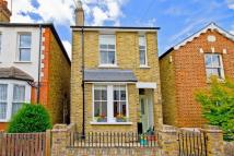 Wolsey Road property for sale