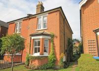 Beauchamp Road house to rent