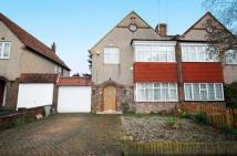 3 bed home for sale in Eversley Crescent...