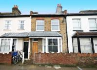 2 bed property for sale in Thornbury Road, Isleworth