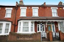 Aylett Road Terraced house for sale