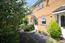 2 bed house for sale in Christabel Close...