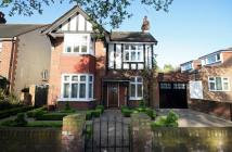 4 bed Detached property in The Grove, Isleworth